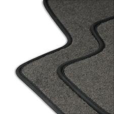 Velours Fußmatten Automatten passend für Mitsubishi Eclipse Spyder 2005-2011
