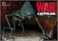 PEGASUS Alien Figure Set (Space War) 1/8 Plastic model