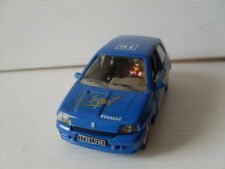 Renault Clio 16S coupe