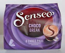 Senseo chocobreak - 8 pads