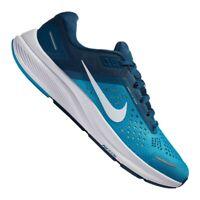 Scarpe da running Nike Air Zoom Structure 23 M CZ6720-401 blu verde