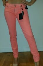 DSQUARED2 COOL GIRL JEANS LADIES>BNWT>£315>GENUINE>PINK>WOMENS>SIZE 42>TROUSERS