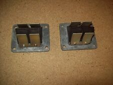 Vintage Yamaha Snowmobile 1974-1981 GP 433 Exciter 440 Reed Valve Set GP PR 440