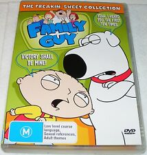 FAMILY GUY : The Freakin Sweet Collection---(Dvd)