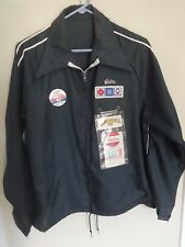 Vintage Daytona Speedway 1982 Speed Week NASCAR Winston Racing Pins Jacket Pass