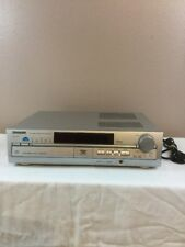 Panasonic SA-HT65 5-Disc DVD/CD Player/Changer 5.1 Channel Home Theater Receiver