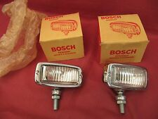 NOS Bosch Early Accessory Back-Up Lights VW Porsche 356