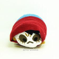 """3 ½""""  New Disney Pixar MIGUEL Coco  mini Tsum Tsum Soft Stuffed plush Toy Doll"""