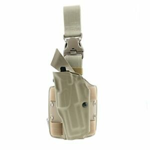 Safariland 6355 Tactical Gun Holster, ALS Automati