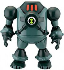 Ben 10 Ultimate Alien NRG Action Figure