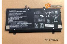 Original Battery for HP Spectre x360 13 13-AC033D 13-w013dx 859026-421 SH03XL