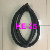 FOR TOYOTA COROLLA KE25 2DOOR REAR WINDSCREEN WEATHERSTRIP RUBBER SEAL NEW