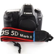 Canon EOS 5D Mark II (Mk 2) body only Full Frame Digital DSLR