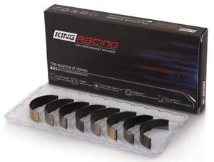 King Engine Bearings XP-Series Rod Bearings CR4256XP0.25 for 02-05 Chrysler SRT4