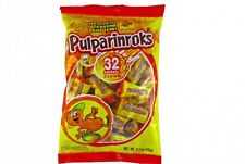 PulparinRoks De la rosa Spicy coated tamarind filled candy 32-pc with 6-oz bag