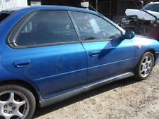 SUBARU IMPREZA RIGHT FRONT WINDOW REG/MOTOR ELECTRIC 04/93-09/00 93 94 95 96 97