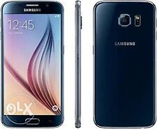 Samsung Galaxy S6 - 32GB - Black Unlocked without Box Smartphone