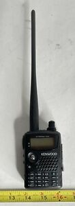 Kenwood TH-F6A Handheld FM Tribander Transceiver Ham Radio TH-F6 44/222