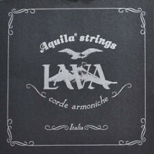 /Alta G/ Aquila rojo Series aq-90/Banjo ukelele cuerdas/ /Set de 4/cuerdas