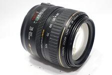 Canon EOS EF 28-105mm f3.5-4.5 USM II, mk2 7 Blade Aperture Ultrasonic Objektiv