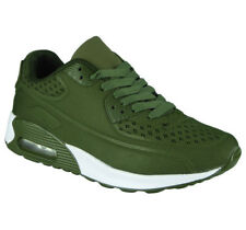 Ladies Women Gym Air Shock Absorbing Jogging Fitness Running Trainers Shoes Size
