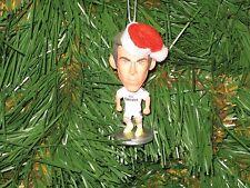 Gareth Bale Custom Christmas Ornament Real Madrid  Kit