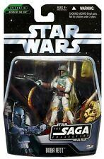 STAR WARS - The Saga Collection: SAGA-06: Boba Fett