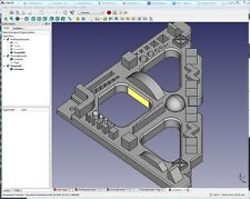 CAD Auto Design - Product Design Engineering Software Computer Program UK Seller