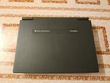 Texas Instruments TravelMate 6160 (Intel Pentium MMX 166MHz/64MB RAM/2,1GB HD)