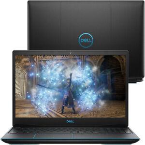 """Dell G3 15-3500 15.6"""" FullHD Gaming Laptop i5-10300H 8GB 512GB GTX 1650 MC3PH"""