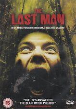 The Last Man (DVD, 2011)