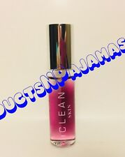 Clean SKIN Eau de Parfum ROLLERBALL 0.17fl.oz/5ml FREE SHIPPING!