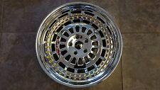 19X9.5 19X11 JNC046 5x114.3 Platinum Gold Rivets LS400 SC300 SC400 LS430 LS460