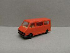 Praline HO models Fiat 242 Rood - Red