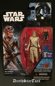 Star Wars Rogue One The Force Awakens Rey Jakku Resistance TFA BB-8 Unkar Plutt