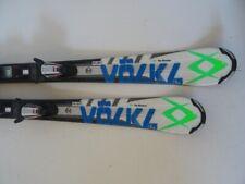 Ski Rocker Völkl 7.4 RTM mit Bindung, 135cm (FF025)