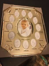 Hallmark Designs Baby'S First Y