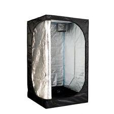 """New listing Grow Tent 16"""" X 16"""" X 48"""" Hydro Indoor Secret Mylar Infared Hydroponic Hut Nib"""
