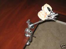 Dentoform / Typodont (Columbia, Kilgore, Nissin, etc) Bench/chair Mounting Pole