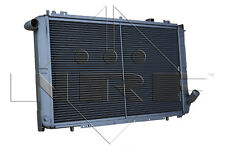 Radiateur moteur refroidissement d'eau Refroidisseur Moteur refroidisseur Nissan Patrol 260 (Ebre) 88 -