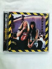 The Rolling Stones No Security Japan CD MINT Condition Perfect