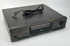 Pioneer Prv-9000 Dvd Recording System - professional recorder player