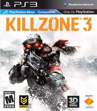 Killzone 3 (Sony PlayStation 3, 2011)