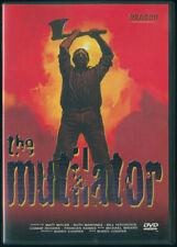 The Mutilator (1984) - aka Fall Break - Pal Dvd - Ships First Class w/ Tracking