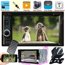 For Nissan Altima 07 08 09 10 11 12 Stereo Car 2Din CD DVD Radio Bluetooth HD FM