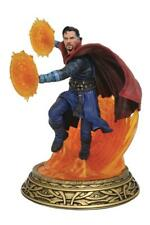 Marvel Milestones Doctor Strange Movie Dr. Strange Resin Figure Statue