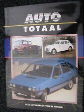 Auto Totaal, De Oosteuropese Merken (UNI-VOL) (Nederlands)