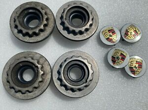 Porsche 911 997 Zentralverschluss Center wheel bolt 99736118106 Centerlock