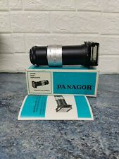 Panagor 2.5x Zoom Slide Duplicator T2 Mount Fit (boxed)