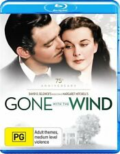 Gone With The Wind (Blu-ray, 2014)